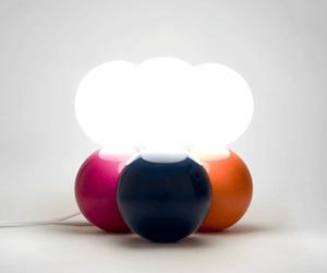 Tamawa Lamp by Hubert Verstraeten