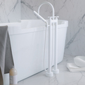 Tara Series of Kitchen and Bath Fixtures by Dornbracht