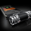 Tascam iM2 iPhone x iPod Stereo Recorder