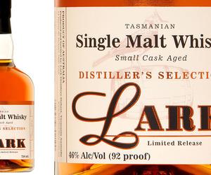 Tasmania's Savory Single-Malt Whiskies