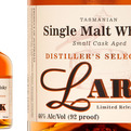 Tasmania's Savory Single-Malt Whiskies