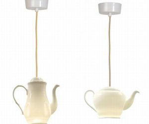 Tea Light Pendant Collection of Original BTC