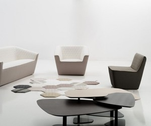 Tea Seating Collection