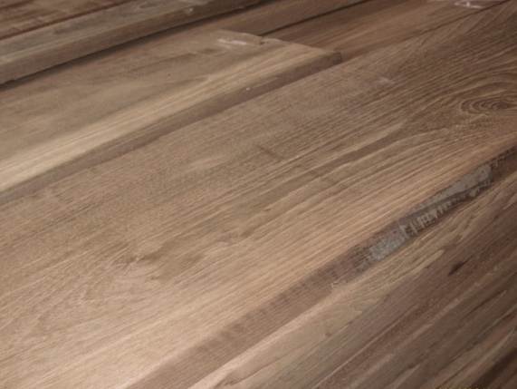 Teak Planks From Reclaimed Teak