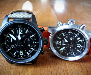 Techné SparrowHawk II Watch