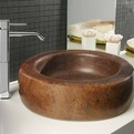 Techno CC Basin from Cifial