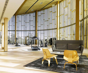 Technogym Village – The Wellness Campus