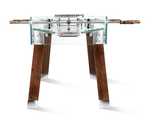 Teckell Foosball Table by B.lab Italia and Adriano Design