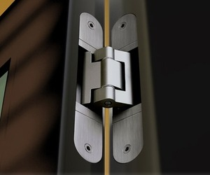 TECTUS® System Concealed Hinges