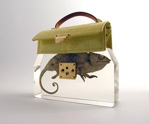 Ted Noten's Grandmas's Handbag
