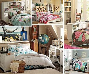 Teenage Girls Room Inspiration