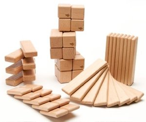 TEGU – A non-toxic building toy for your little one
