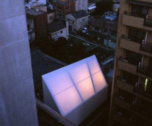 TEM by aat & Makoto Yokomizo Architects