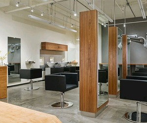 Ten Pachi Modern Salon by BUILD LLC