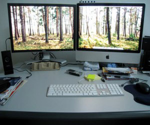 10 Workspaces from Flickr