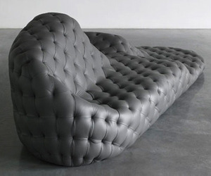 Tephra Formations Furniture by Robert Stadler