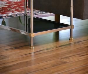 Teragren Bamboo Portfolio Naturals, Flooring in Java