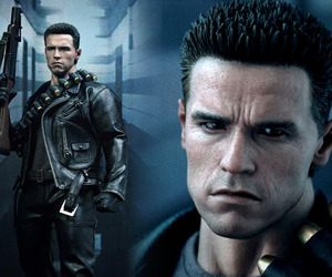 Terminator Hyper Realistic Collectible Figure