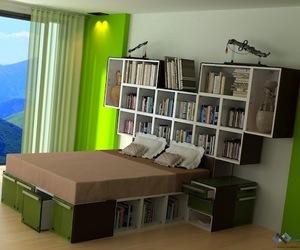 Tetran Living Modular Furniture