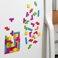 Tetris Magnet Set