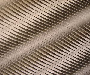Textile Installation by Anne Kyyrö Quinn