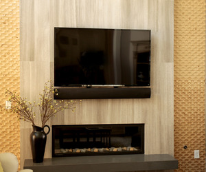 Textured Wood Wall Panels - Soelberg Industries