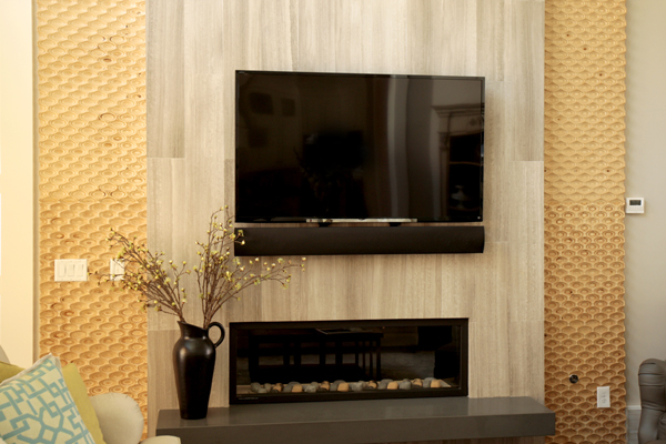 Textured Wood Wall Panels Soelberg Industries