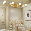 Thalia 4 Light Wall Sconce