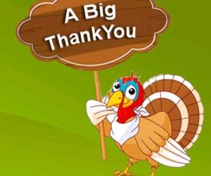 ThanksGiving Day 2012