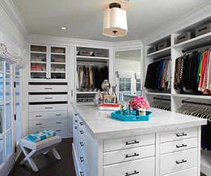 The $100,000 Closet