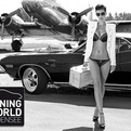 The 2013 Miss Tuning World Calendar