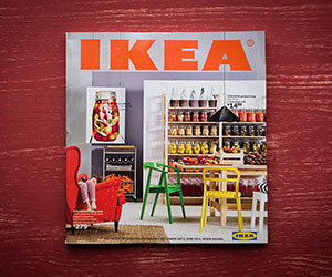 The 2014 Ikea Catalog