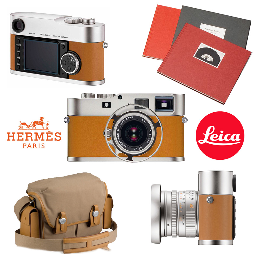 Image result for leica hermes edition