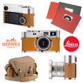 The $50,000 Leica M9-P Edition Hermes
