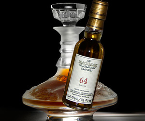 The $64,000 Scotch