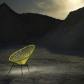 The Acapulco Chair by Oficina Kreativa
