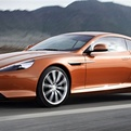 The All-New Aston Martin Virage Strikes a Balance
