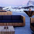The Alpina Dolomites Resort by De Biasi & Comploi