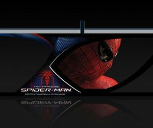 THE AMAZING SPIDER-MAN PING-PONG TABLE