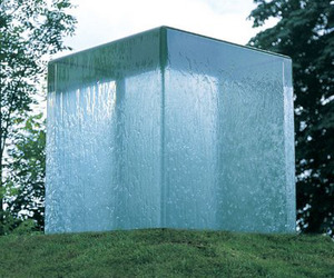 The Amazing Water Sculptures Of William Pye