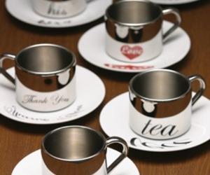 The Anamorphic Cups