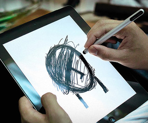 The Architect Stylus | Touchscreen Pen
