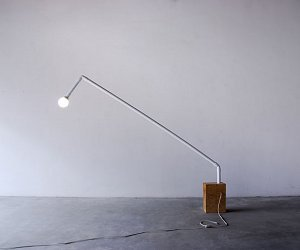 The Arq Lamp