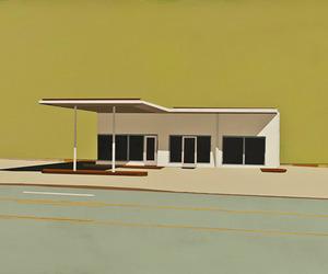 The Art of Mark Bradley Shoup