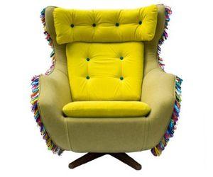 The Bahia Chair Brings Good Luck