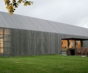 The Barn House
