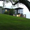 The Berkshires XIII House by Burr & McCallum