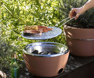 The Best Grill for Your Balcony