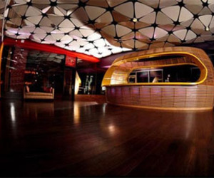 The best interior clubs