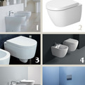 The Best Italian Small Toilets for 2013